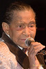 Little Jimmy Scott photo -  2006