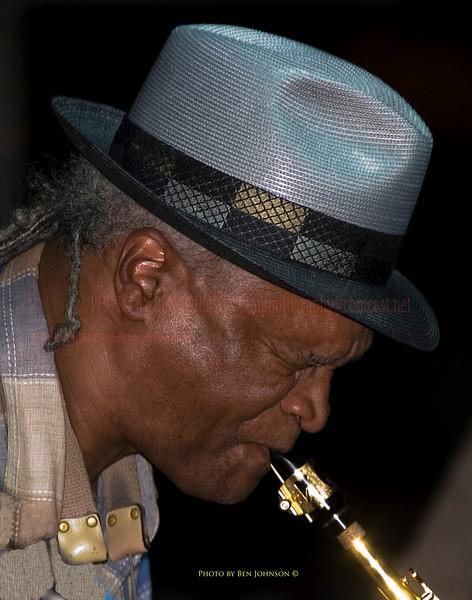 Bobby Watson Photo - 2005