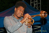Christian Scott photo - The 2010 Dupont Clifford Brown Jazz Festival