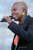 Angelique Kidjo photo - The 2006 JVC Newport Jazz Festival