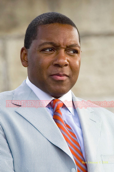 Wynton Marsalis photo -The 2005 JVC Newport Jazz Festival