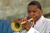 Wynton Marsalis - Performances at the 2005 JVC Newport Jazz Festival
