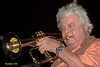 Maynard Ferguson photo - Wiggins Waterfront Park,  July 2005