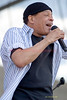 Al Jarreau Photo - The 2006 JVC Newport Jazz Festival