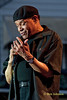 Al Jarreau photo - The 2010 West Oak Lane Jazz Festival