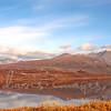 Tangle Lakes, Alaska