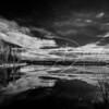 Chena Lakes Dramatic Sky