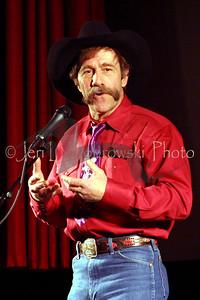 Paul Zarzyski, Cowboy Songs & Range Ballads, 2007