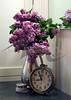 Springtime Bouquet (Lilacs)