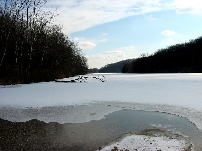 Raccoon Creek State Park, PA