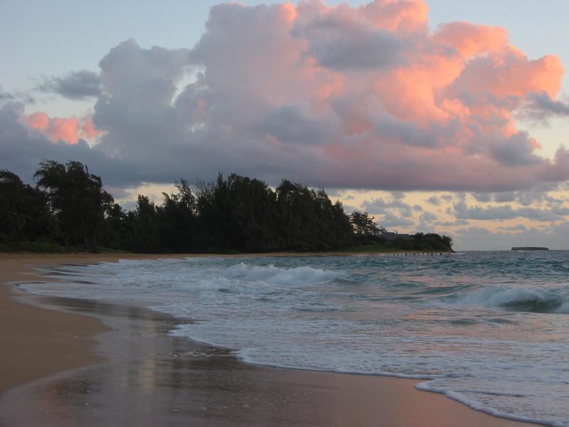 North Shore, Oahu HI