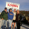 2006 Mountain Masochist 50 Mile Trail Run - Dad, My Daughter, Me, and Mom