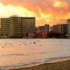 Waikiki Beach, Oahu HI