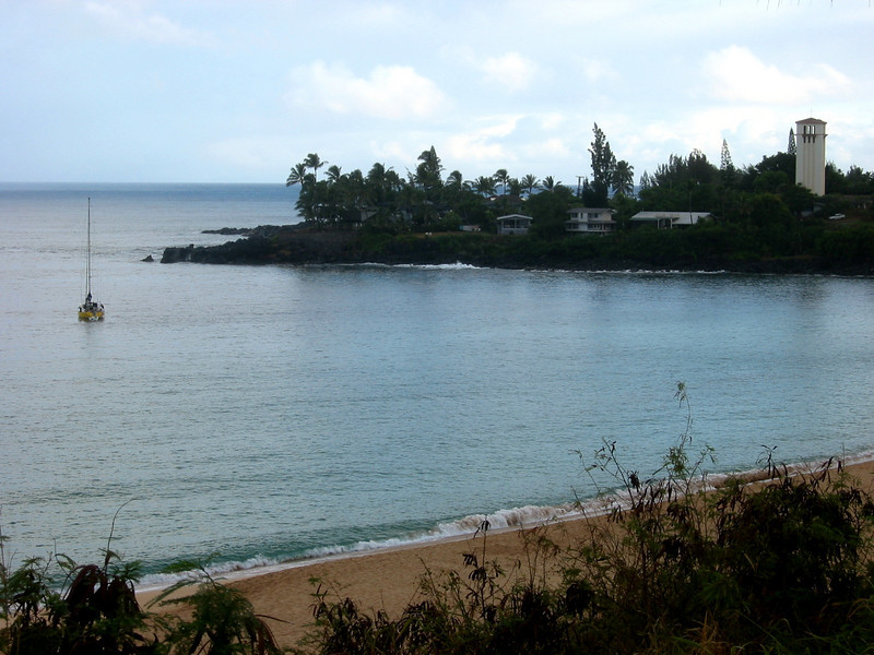 North Shore, Oahu HI