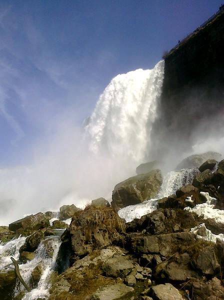 20100410 - Niagara Falls