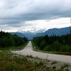 Alaskan Highway, Yukon Canada