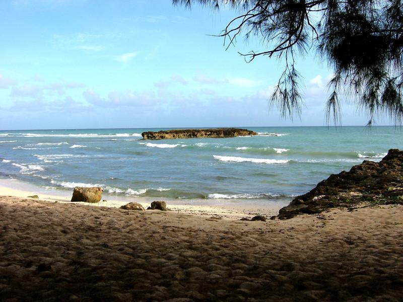 Turtle Bay, Oahu Hawaii