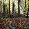 Trail Running - Raccoon Creek State Park