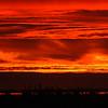 Baja Sunrise - A most STUNNING SUNRISE !