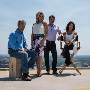 Fox 40 Sacramento Morning News Team