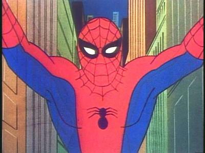 Spider-Man 67