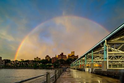 5/15/2018 Brooklyn Bridge Park