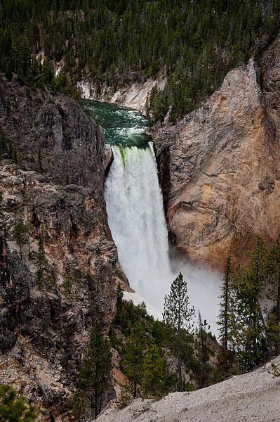 Upper Falls.