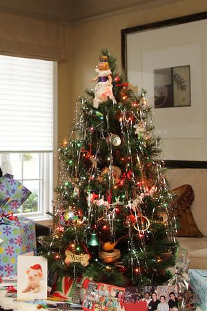 Christmas 2014...