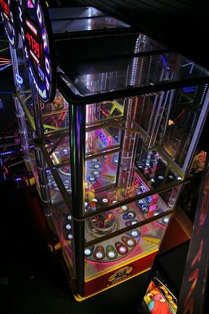 The 5000 Ticket Machine
