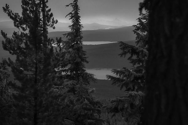 selected landscapes-