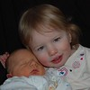"""Caleb & Zoey """"He's my little brother!"""""""