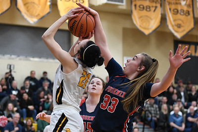 The Warriors advanced to Forest Grove with a 66 to 41 win over Phoenix Friday Night.