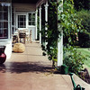 "A better scan of the porch photo--because it's from the 4x6 that has been safely in a photo album rather than under a frame that crinkled it in the sun. Just don't look at the ""original"" sized version, because then you'll see all the dust that was on the photo when I scanned it. Guess I should pay more attention to these things before I scan."