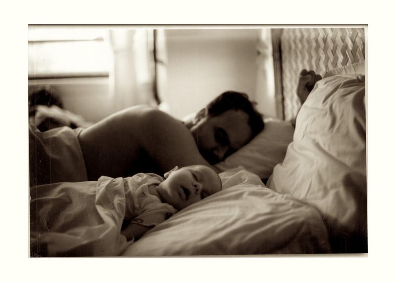 Sleeping 1995 - Key West