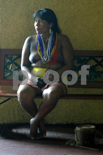 Columbian Indian 1