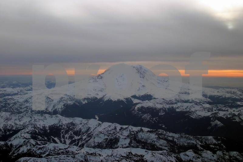 Second one of Mt Rainier