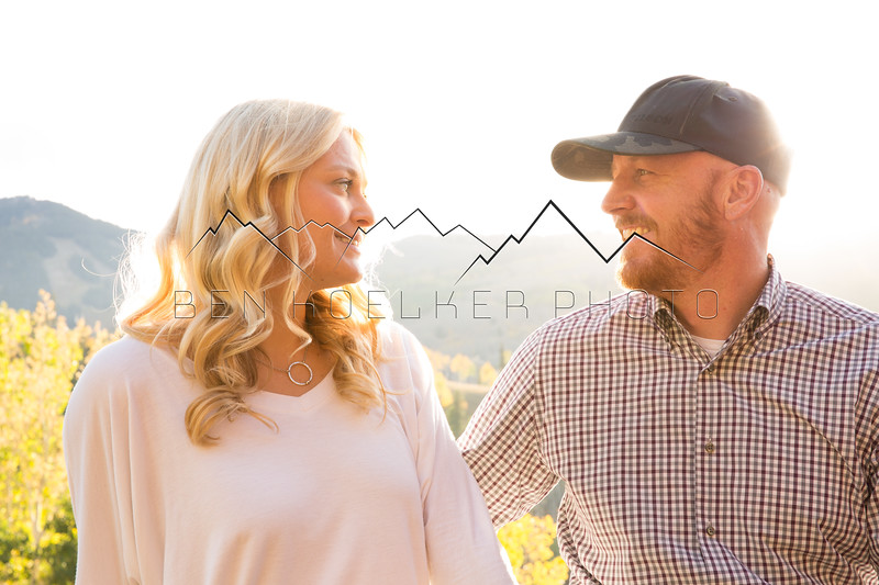 Sarah and Garrett Engagement Announcement