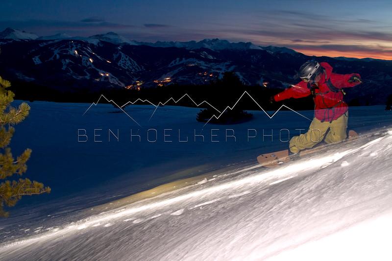 Nightrider: Kurt Olesek