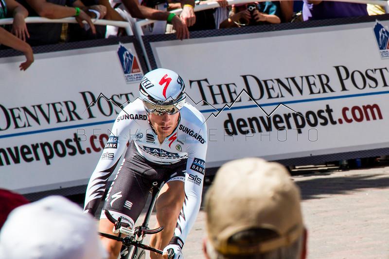 Rider: Michail Morkov