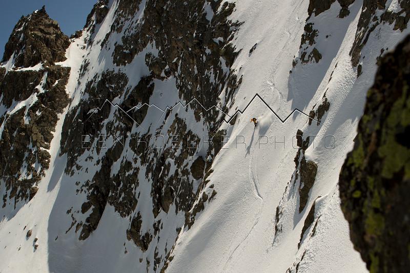 Mark Koelker, Fool's Peak, CO