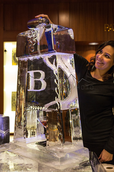 Betteridge Vodka, Fur and Diamonds Party '15