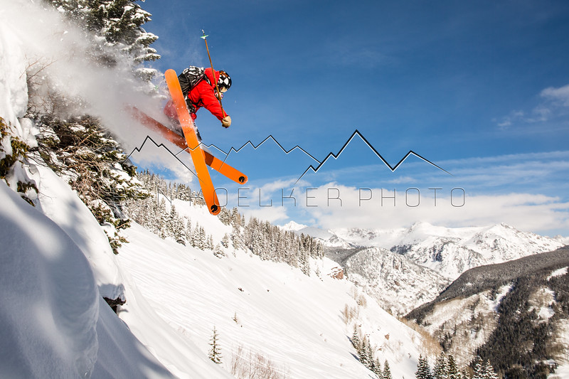 Sean Delaney, Vail, CO