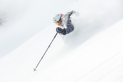 Joel Swing, Vail, CO Backcountry