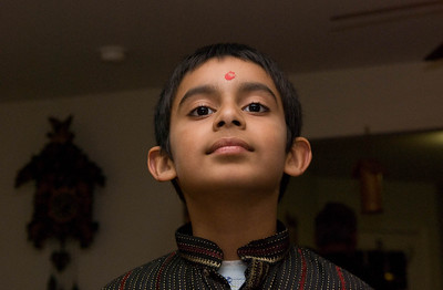 Diwali2009-31 - One of the best picture of Aporv