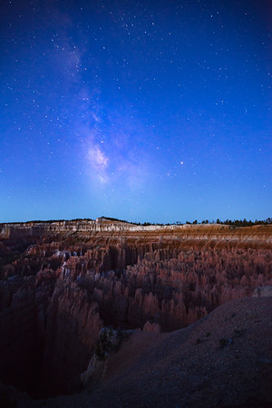 Sunset Point - Bryce Canyon NP