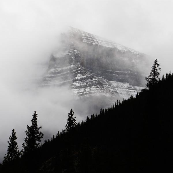 Glacier NP, Montana.