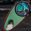 Selfie Reflection