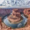 Horeshoe Bend - Arizona