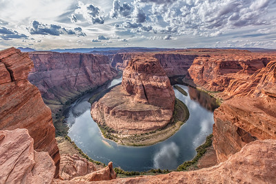 Horeshoe Bend - Arizona