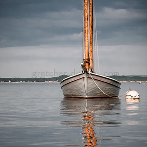 Gaff Rigged Ketch | Harbor Springs, MI